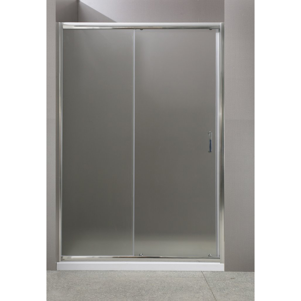 Душевая дверь Belbagno Uno BF-1-110-P-Cr двери