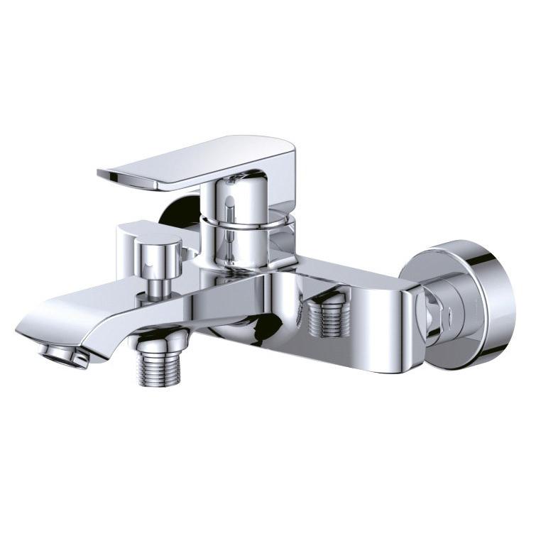 Смеситель BelBagno Disco DIS-VASM-CRM для ванны смеситель belbagno disco dis vasm crm для ванны