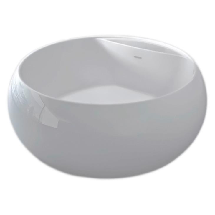 Акриловая ванна Belbagno BB30-1550 акриловая ванна belbagno bb30 1550 155x150