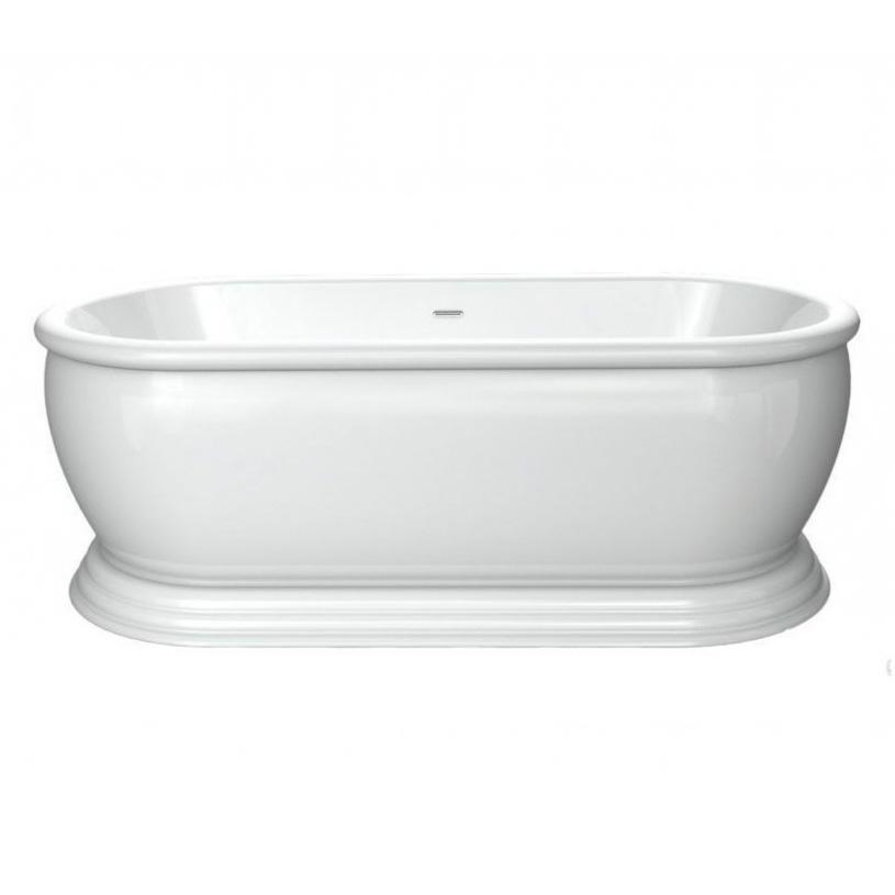 Акриловая ванна BelBagno BB03 акриловая ванна belbagno bb42 1700