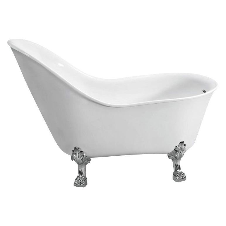 Акриловая ванна BelBagno BB08 акриловая ванна belbagno bb42 1700
