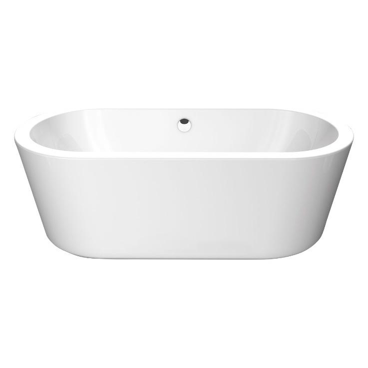 Акриловая ванна BelBagno BB12-1775 акриловая ванна belbagno bb12 1785 179x84