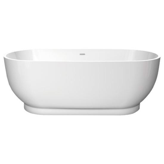 Акриловая ванна BelBagno BB26 акриловая ванна belbagno bb26 179x81