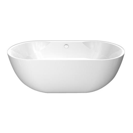 Акриловая ванна BelBagno BB28 акриловая ванна belbagno bb28 179x85
