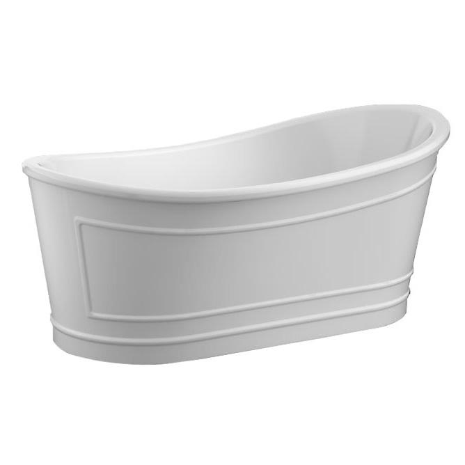 Акриловая ванна Belbagno BB32-MATT акриловая ванна belbagno bb42 1700