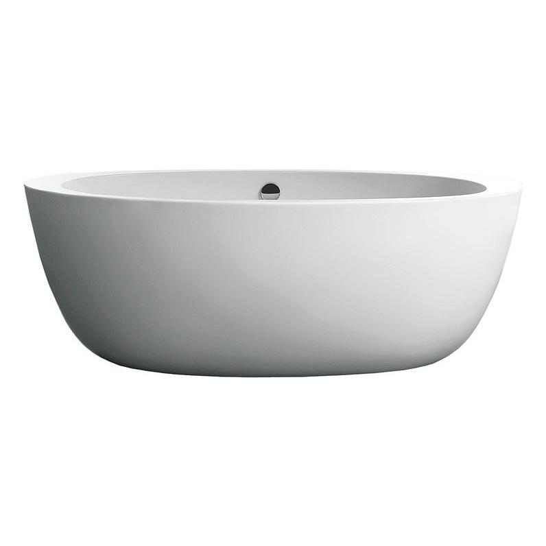 Акриловая ванна Belbagno BB67 акриловая ванна belbagno bb42 1700