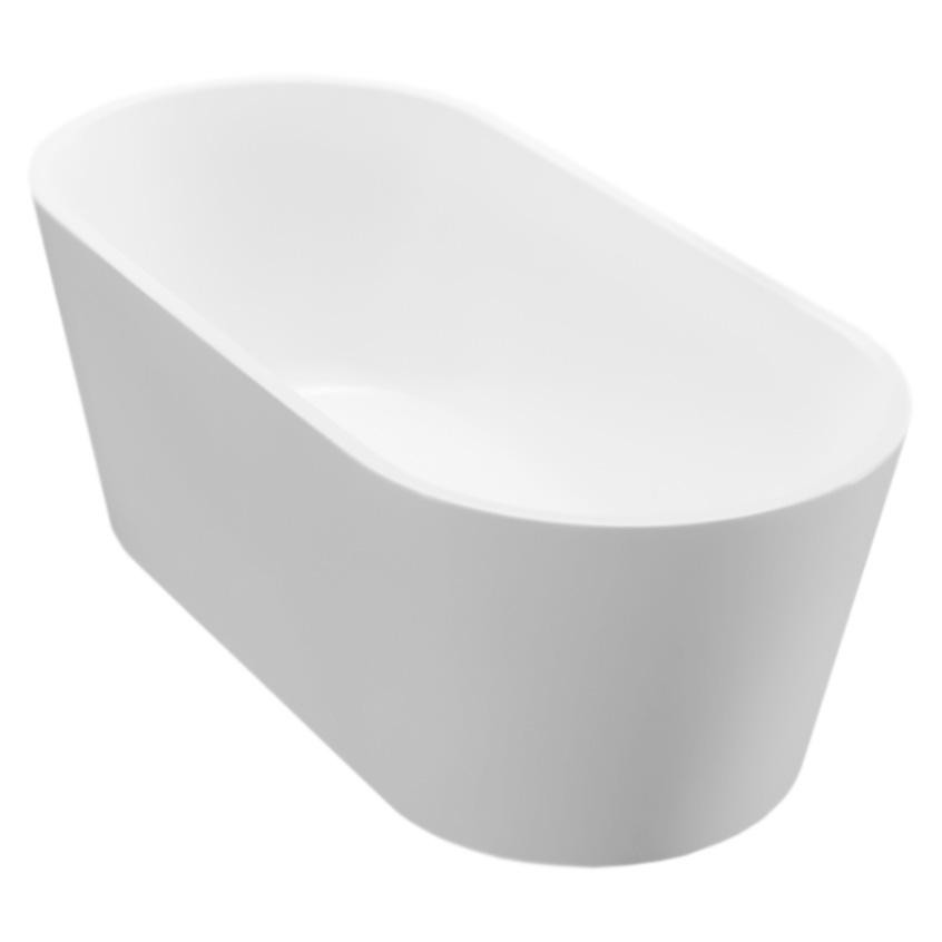 Акриловая ванна Belbagno BB71-1800 акриловая ванна belbagno 180x86x59 см свободностоящая bb13 1800