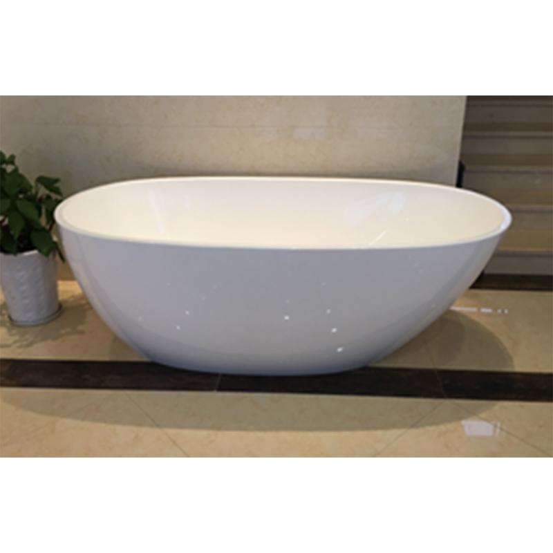 Акриловая ванна Belbagno BB75-1700 акриловая ванна belbagno bb42 1700