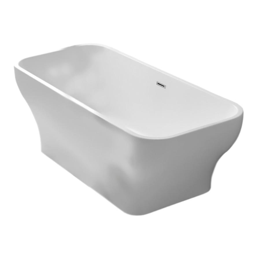 Акриловая ванна Belbagno BB73-1700 акриловая ванна belbagno bb13 1700 170x79