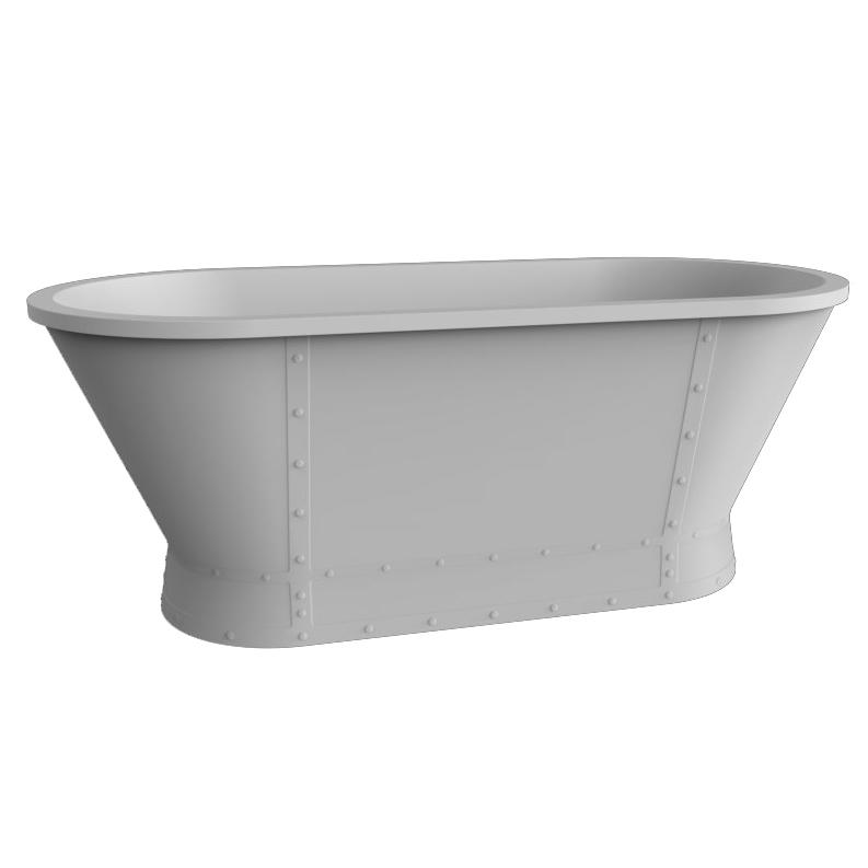 Акриловая ванна Belbagno BB35 акриловая ванна belbagno bb42 1700