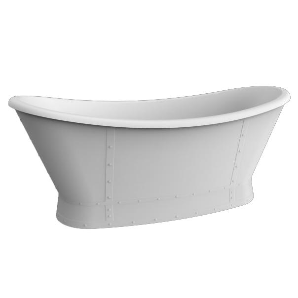 Акриловая ванна Belbagno BB33 акриловая ванна belbagno bb42 1700