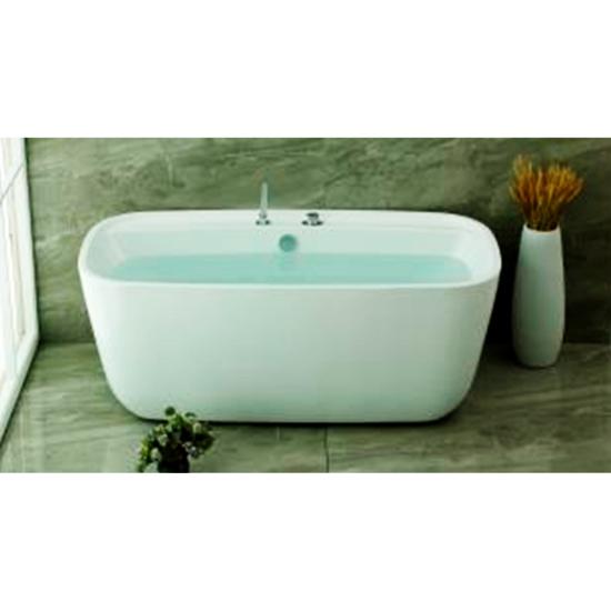 Акриловая ванна Belbagno BB90-1600 акриловая ванна belbagno bb42 1700