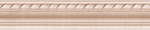 Бордюр Belleza Шарлота бежевый 5x25 бордюр europa ceramica melisa cnf iden 5x25