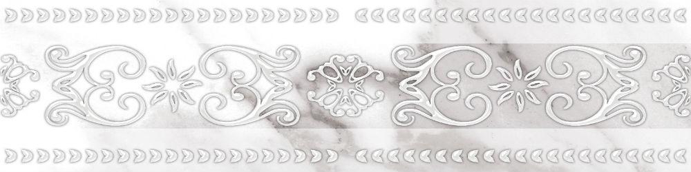 Бордюр Belleza Калаката серый 5x20 бюстгальтер послеродовый на косточках мамин дом белый