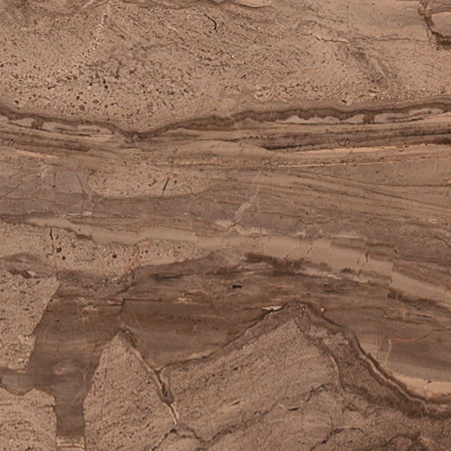 Напольная плитка Belleza Даф коричневая 38,5x38,5 (0,888) цена