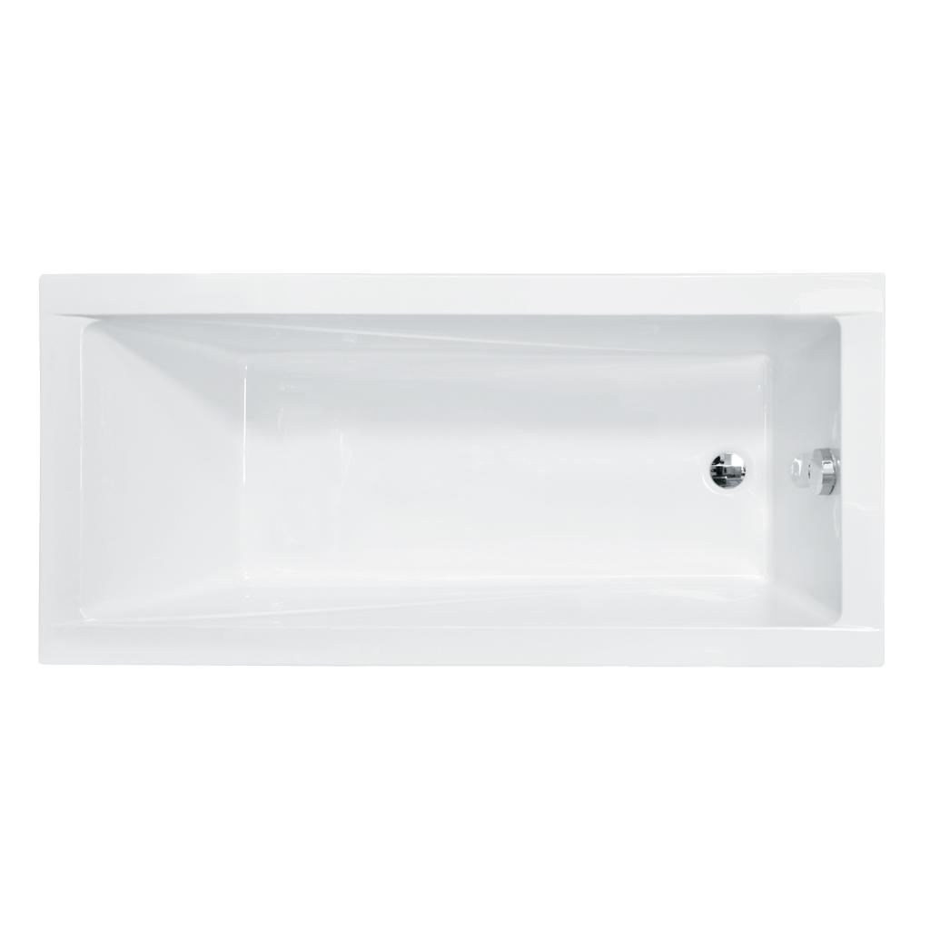 Акриловая ванна Besco Modern 150x70 цены онлайн
