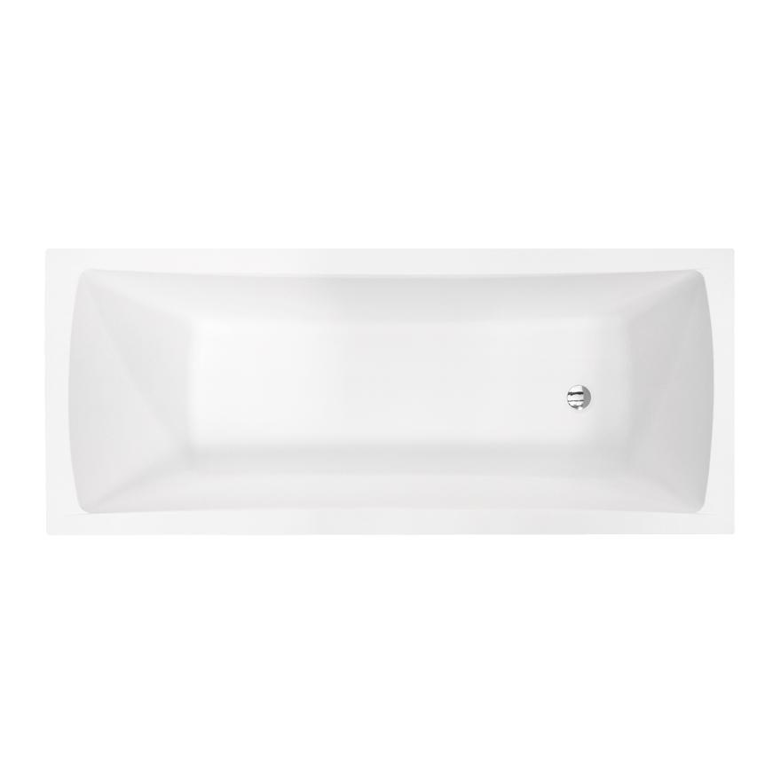 Акриловая ванна Besco Optima 150x70 цены онлайн
