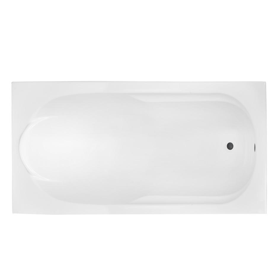 Акриловая ванна Besco Bona 150x70 цены онлайн