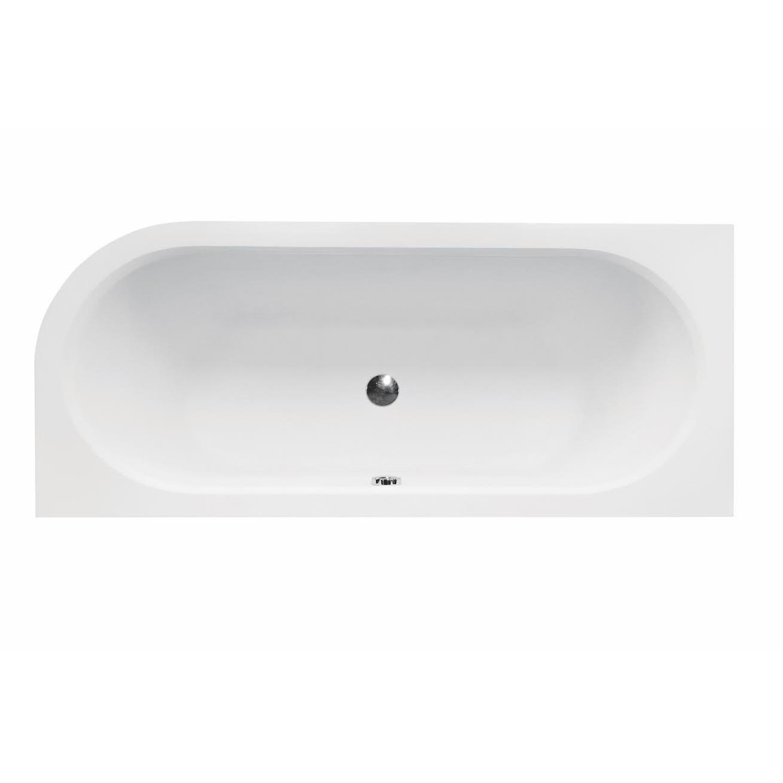 Акриловая ванна Besco Avita 170x75 L дональд клифтон том рат 0 позитивные стратегии для работы и жизни