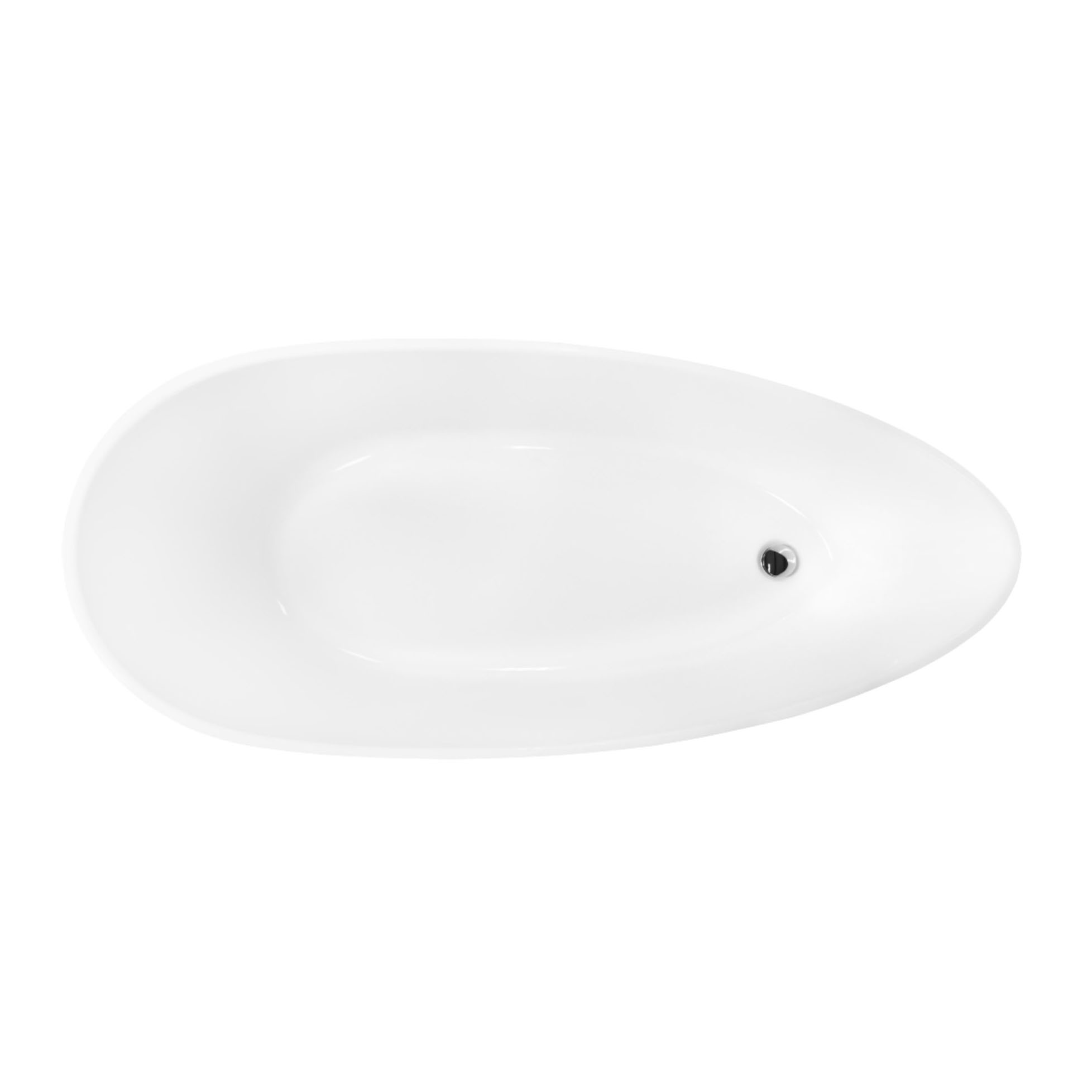Ванна Besco Goya 160 ванна из литого мрамора devon