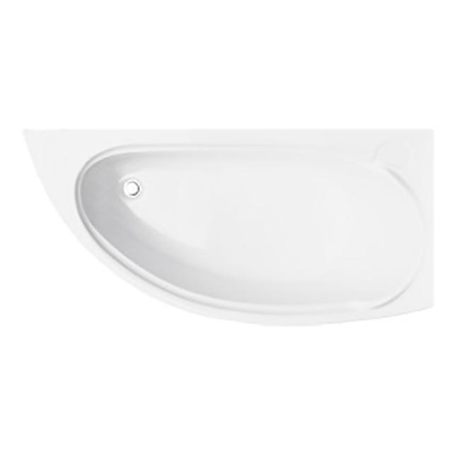Акриловая ванна Besco Mini 150x70 P цены онлайн