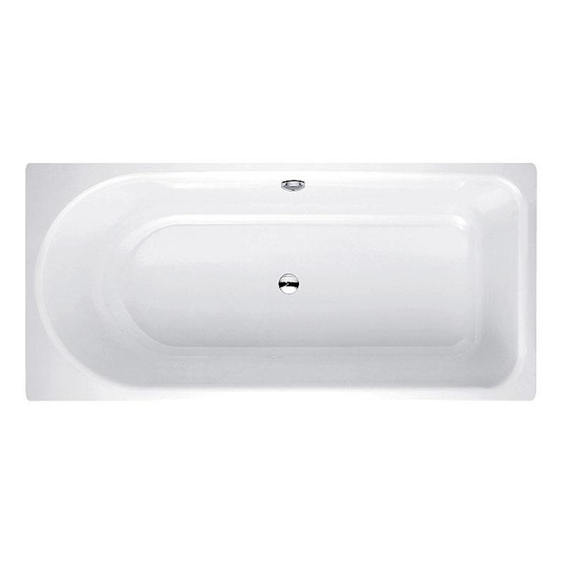 Стальная ванна Bette Ocean 8854 170х75 ванна стальная laufen pro 170х70х39 5 с шумоизоляцией 2 2495 0 000 040 1