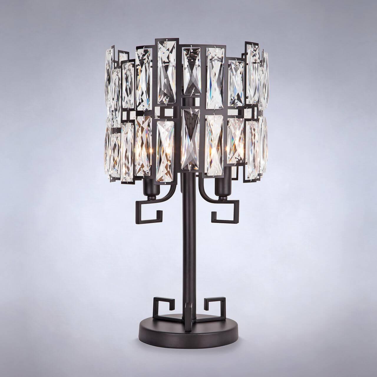 Настольная лампа Bogates Frammenti 01093/3 Strotskis лампа настольная декоративная bogates 01090 1