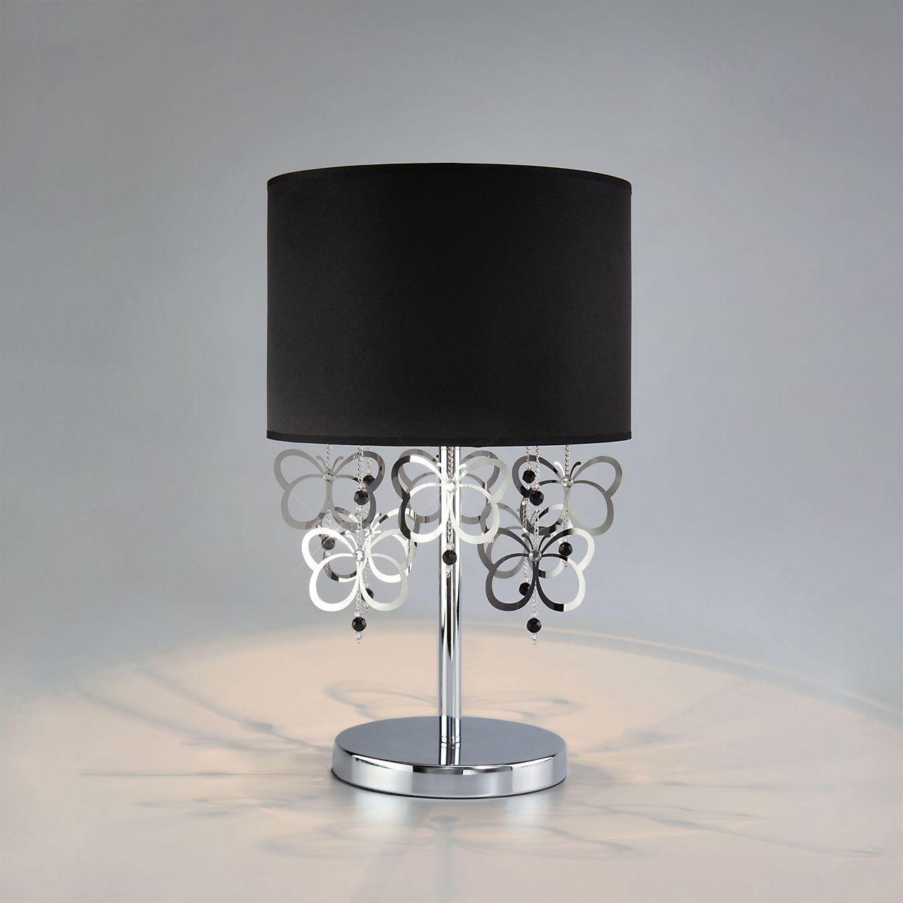 Настольная лампа Bogates Papillon 01094/1 лампа настольная декоративная bogates 01090 1