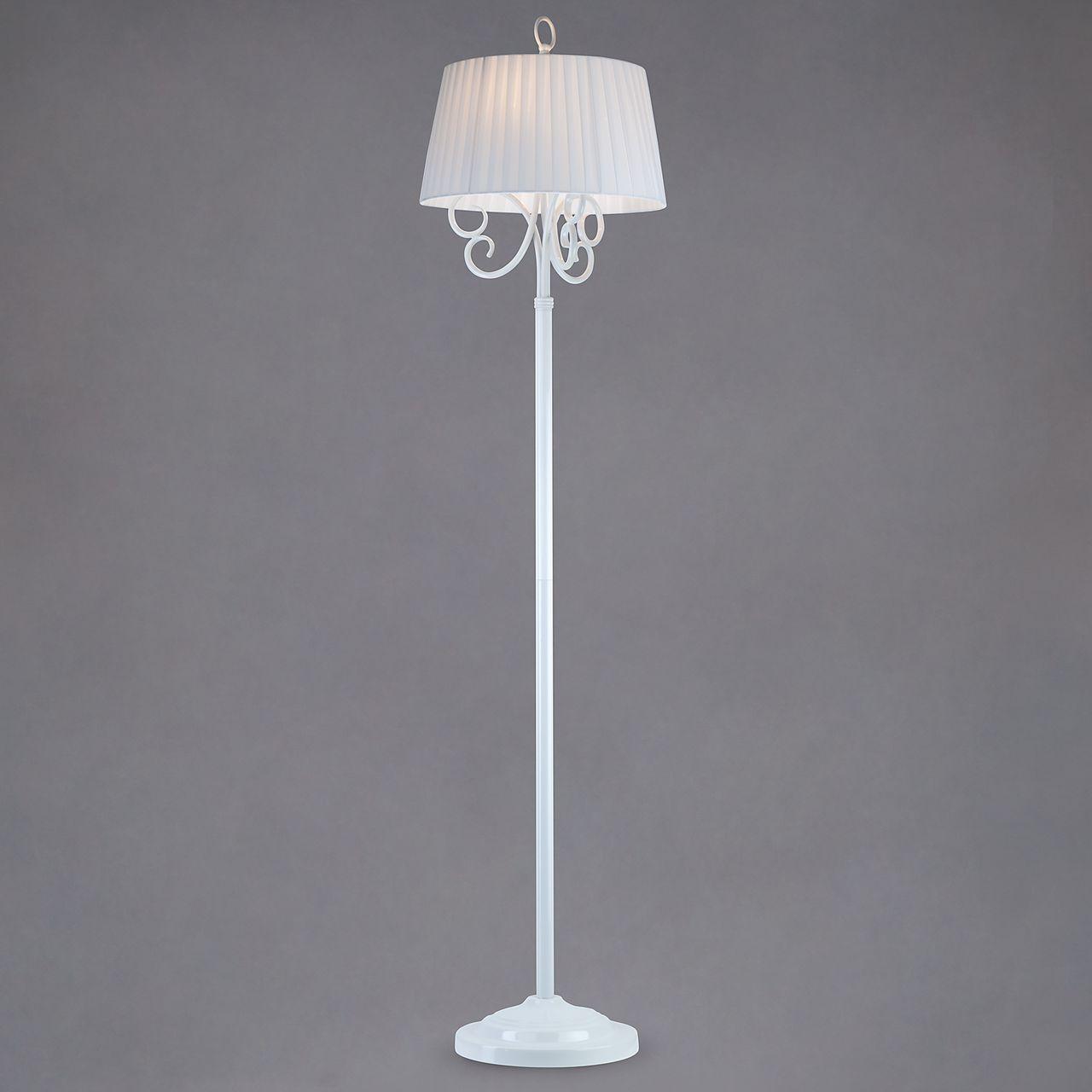 Торшер Bogates Severina 01090/3 лампа настольная декоративная bogates 01090 1