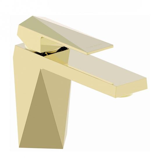 Смеситель Bravat Iceberg F176110G для раковины смеситель для умывальника раковины коллекция iceberg f176110g однорычажный золото bravat брават