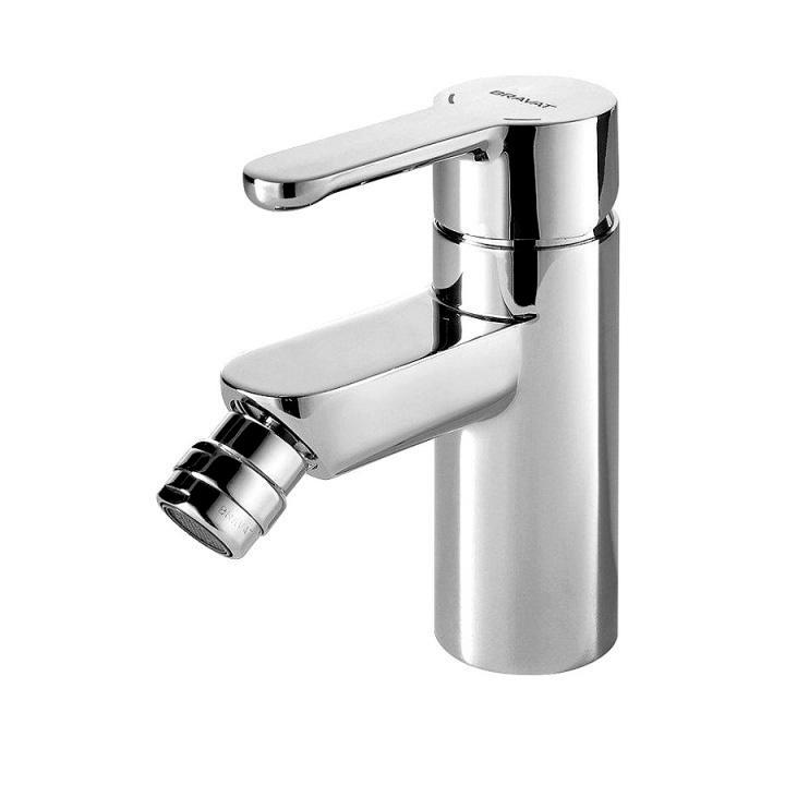 Смеситель Bravat Stream F33783C для биде смеситель для биде коллекция drop d f348162c однорычажный хром bravat брават