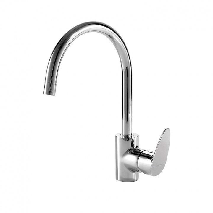 Смеситель Bravat Drop F74898C 1 для кухни смеситель для кухни harte однорычажный белый л 4204 331
