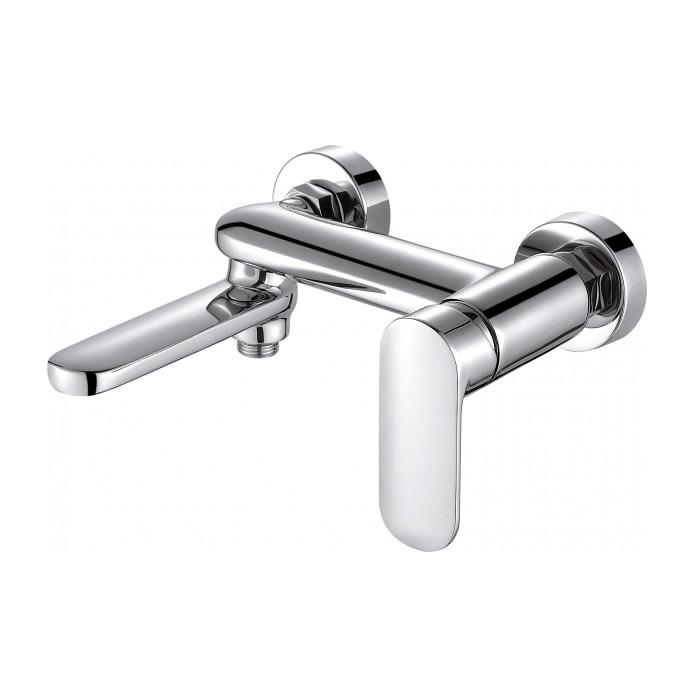 Смеситель Bravat Opal F6125183CP-01 для ванны цена