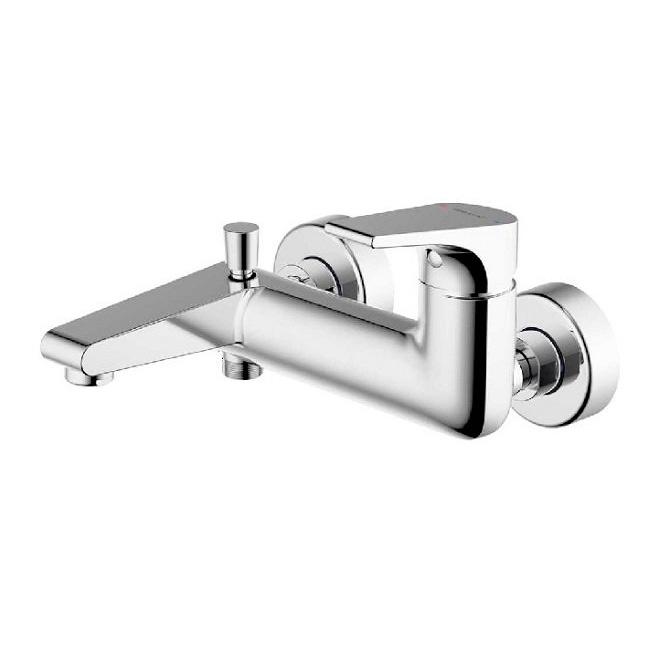 Смеситель Bravat Vega F6119177CP-01 для ванны цена