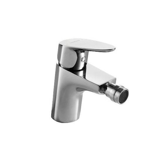 Смеситель Bravat Drop F34898C для биде смеситель для биде коллекция drop d f348162c однорычажный хром bravat брават