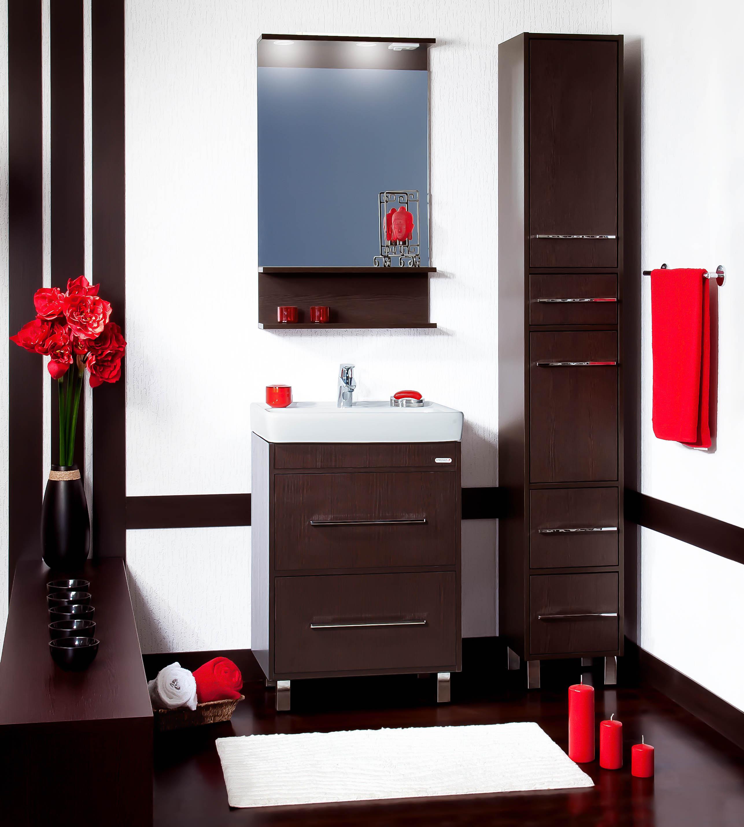 Комплект мебели бриклаер Чили 60 венге в твери. купить в маг.