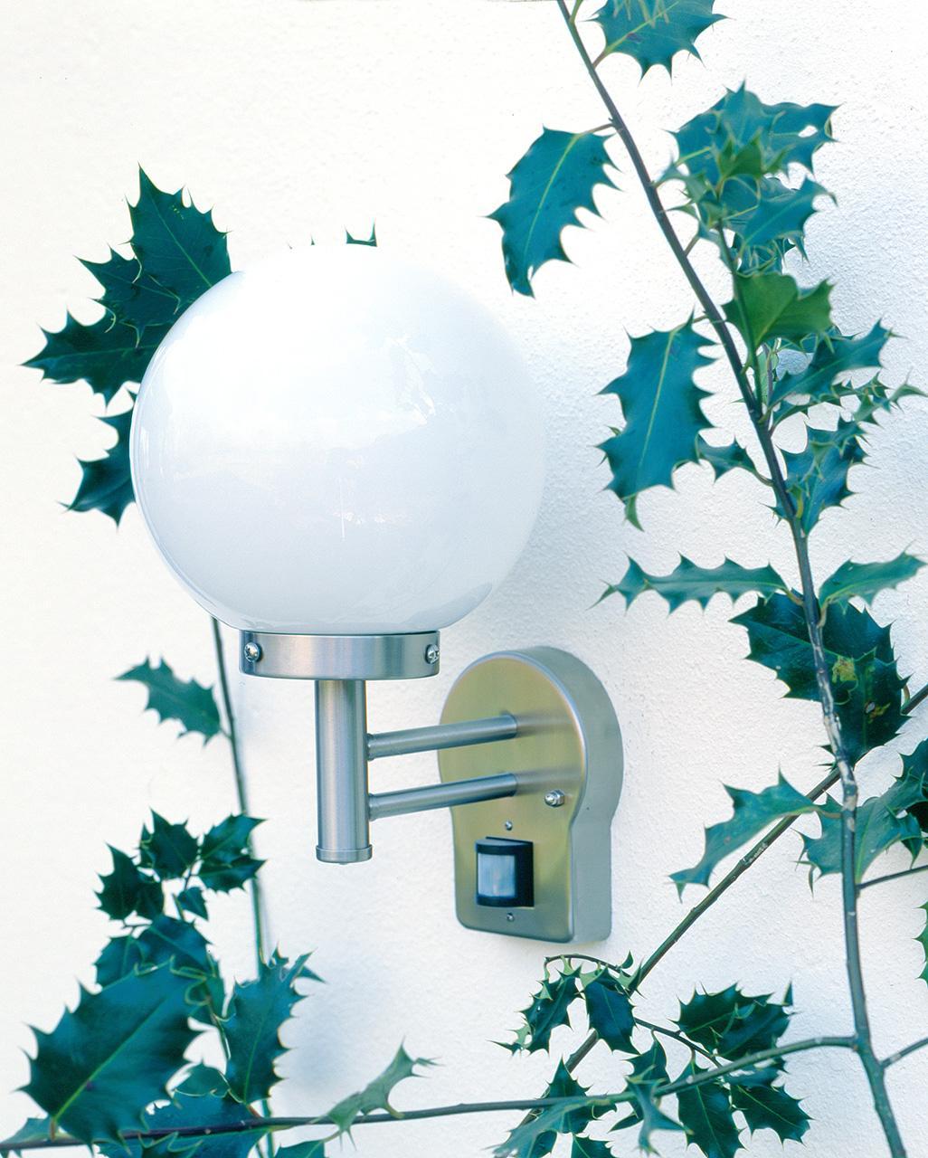 Уличный настенный светильник Brilliant Aalborg 44097/82 brilliant светильник настенный omega