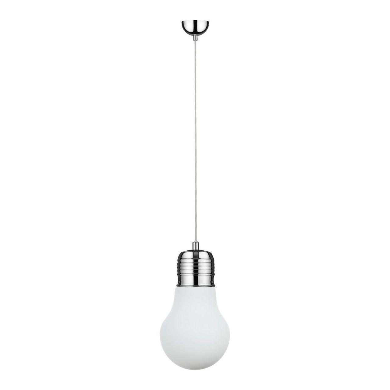 Подвесной светильник Britop Bulb 2820102