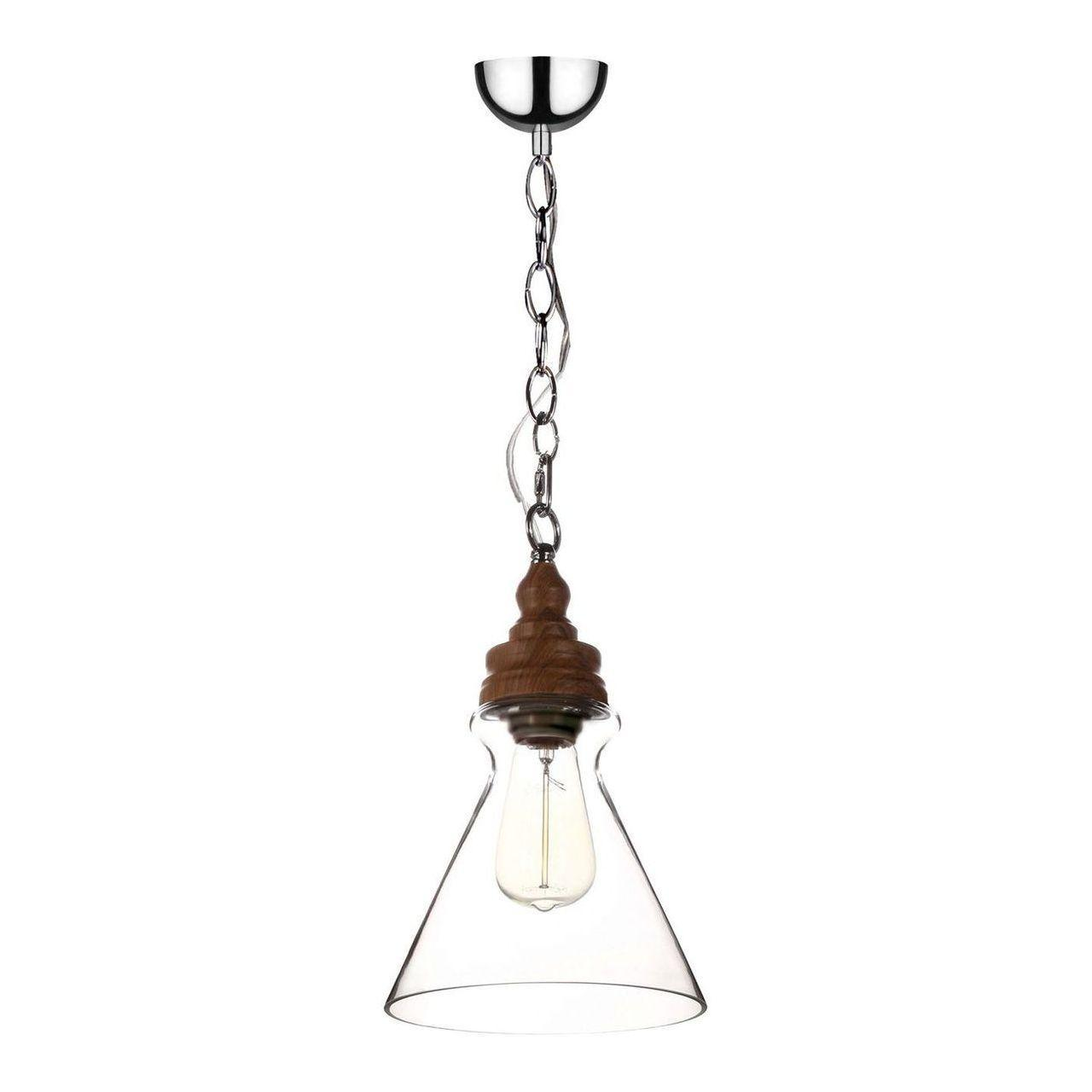 все цены на Подвесной светильник Britop Edvin 1542128