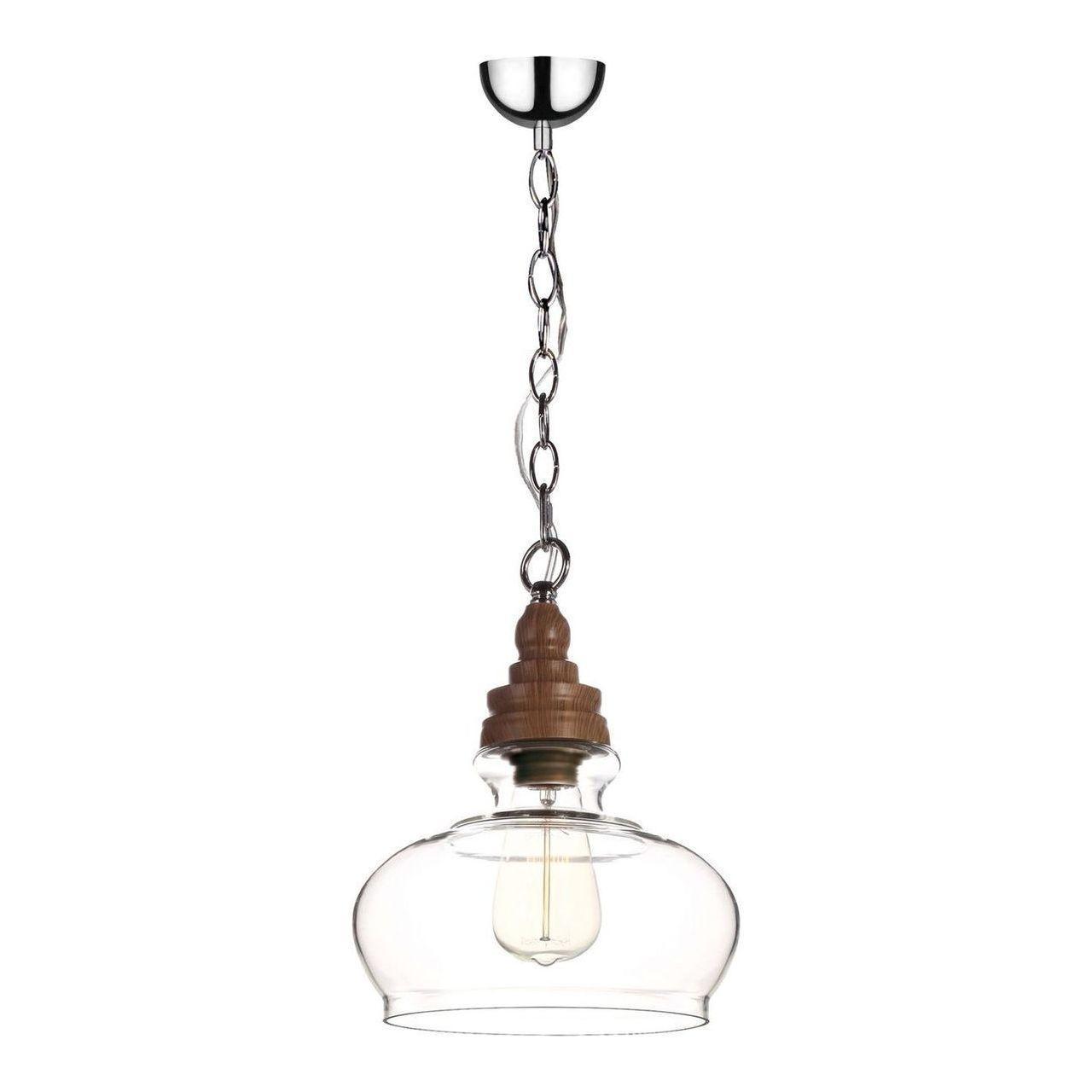 все цены на Подвесной светильник Britop Edvin 1540128