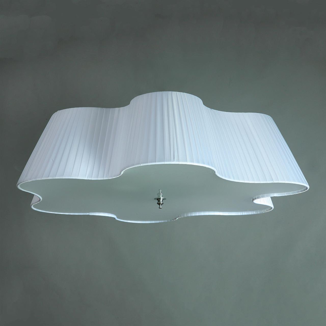 Потолочный светильник Brizzi BX 03203/80 Chrome аксессуар и сопутствующий товар siemens hz 338250