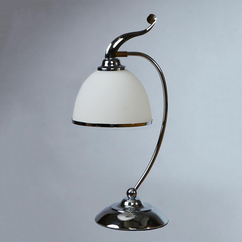 Настольная лампаBrizziMA 02401T/001 Chrome недорго, оригинальная цена