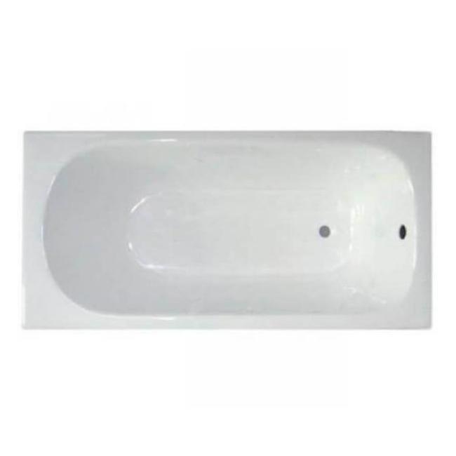 Чугунная ванна Byon B13 140х70 чугунная ванна byon b13 150х70 с ручками