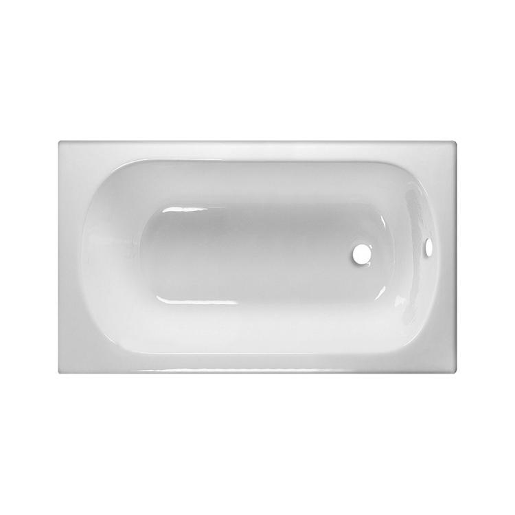 Чугунная ванна Byon B13 120х70 чугунная ванна byon b13 150х70 с ручками