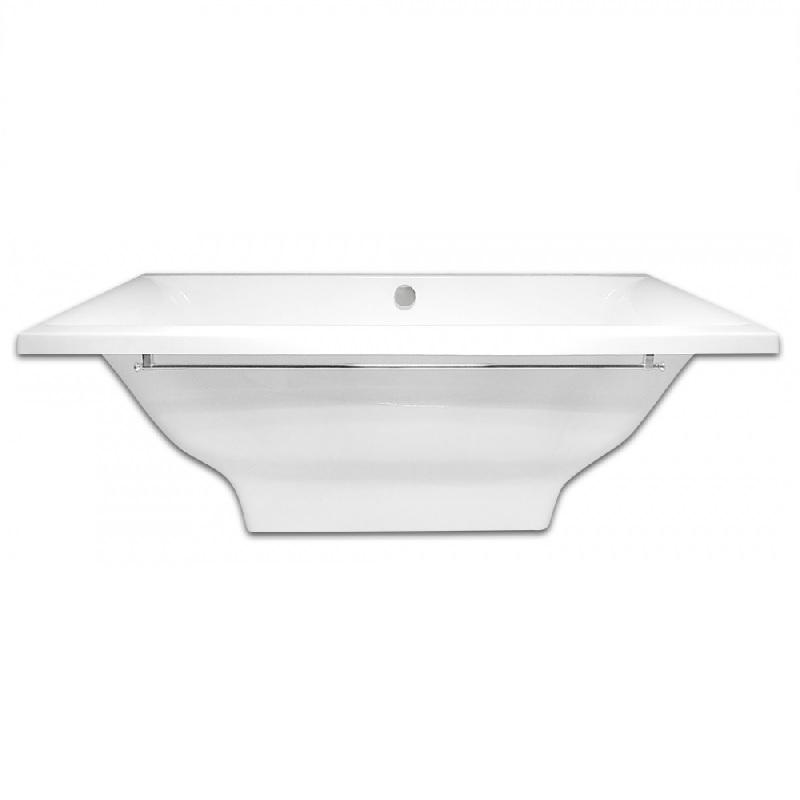 Ванна Castone Келли 180х80 ванна из литого мрамора devon