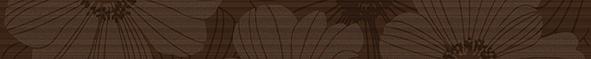 Mold Chocolate Бордюр 5х50 ampir бордюр бежевый 5х50