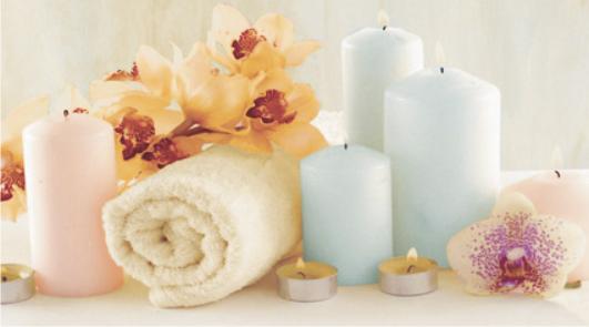 все цены на Dec Candles 3 Декор КВС16Candles3 25х45 онлайн