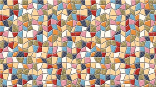 Dec Mozaic Tesser Декор КВС16MozaicТesser 25х45 dec candles 1 декор квс16candles1 25х45