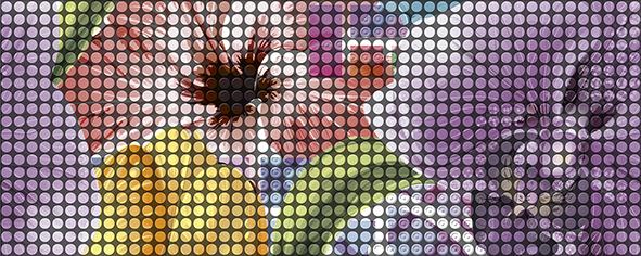 Dec Pixie Panno A 20х50 dec pixie panno c 20х50
