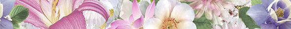 Mold Flores Бордюр 5х50 бордюр ceradim rosario mold 5x50